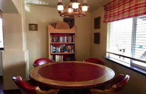 AirBnB-Cottonwood-AZ-game-room