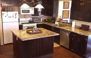 AirBnB-Cottonwood-AZ-gourmet-kitchen